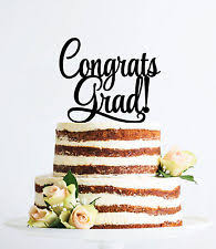 graduation cake toppers graduation cake decorations ebay