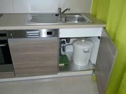 meuble bas evier cuisine meuble evier cuisine ikea beau poubelle sous evier ikea avec