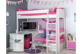 High Sleeper Bed With Desk And Sofa Beautiful High Sleeper Bed With Desk And Sofa Bed 65 About Remodel