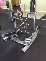 Hammer Strength Decline Bench Hammer Strength Full Club Gym Equipment Package Of The Week From