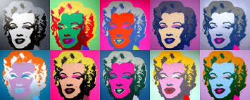 andy warhol analysis andy warhol s marilyn series 1962 1967