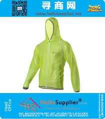 hooded cycling jacket hooded waterproof mtb road cycling raincoat ultra light anti dust