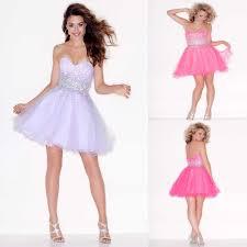 light purple short dress sweetheart short a line pink light purple beaded tulle baby