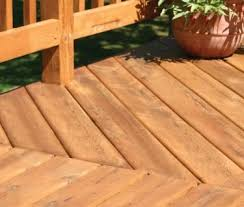 not all pressure treated wood is the same build with bmc