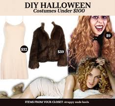 Carrie Halloween Costume Diy Halloween Costumes 100 Carrie Bradshaw U2039 Obsessed Magazine