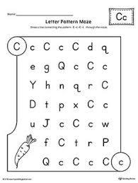 alphabet letter hunt letter f worksheet