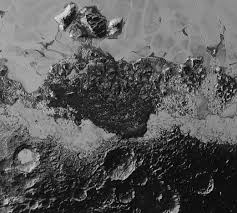 pluto u0027s big moon charon reveals a colorful and violent history nasa
