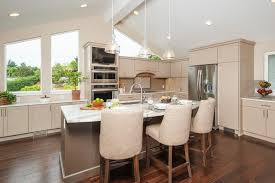 kitchen faucets seattle seattle seeded glass pendant kitchen transitional with vaulted