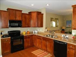 refurbished kitchen cabinets renovate your home decor diy with