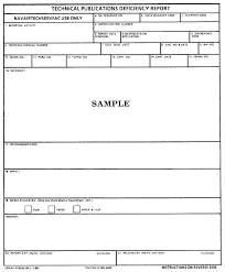 construction deficiency report template 27 images of employee deficiency report template elecitem