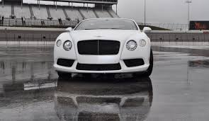 bentley white 2015 first drive review 2015 bentley continental gt v8s white satin 25