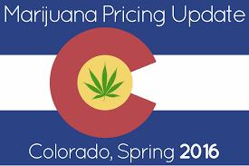 Colorado Marijuana Dispensary Map by Marijuana Prices In Denver And Colorado Spring 2016 Update