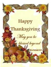 hoping you all a blessed thanksgiving ecards