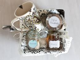 christmas gift baskets hgtv christmas gifts and homemade