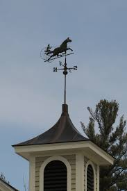 Horse Weathervane For Barn Cupolas Madisonbarns