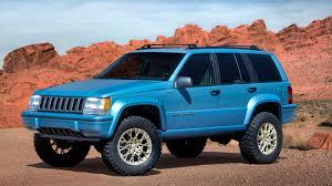 jeep safari rack bangshift com the 2017 easter jeep safari concepts have been