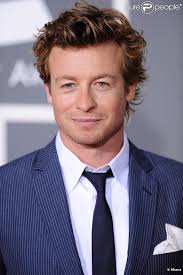 blond hair actor in the mentalist 186 best simon baker the mentalist images on pinterest simon