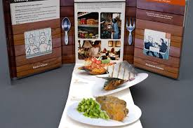 cuisine pop pop up books papersmyths
