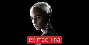 Ex Machina by Ex Machina Screenplay Script Pipeline