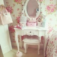Childrens Vanity Desk Little Vanity Table Foter