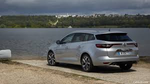 renault suv 2017 2017 renault megane estate rear three quarter hd wallpaper 46