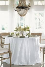 90 X 132 Tablecloth Fits What Size Table by Tablecloths Size Guide For Table Linens Gracious Style