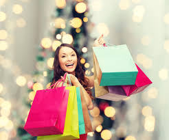 new year shopping black friday showing shades of grey changing the of retail