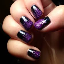 nail designs purple and silver image collections nail art designs