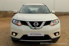 nissan hybrid 2016 2016 nissan x trail first drive review