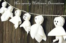 spooky decorations non spooky decorations baby gizmo