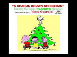 peanuts christmas soundtrack christmas time is here christmas song facts