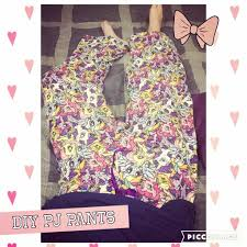 how to sew your own pajama pants 9 steps with pictures