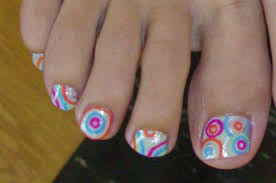 cute toenail designs getting pretty toe nail designs