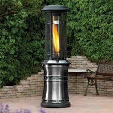 patio flame heaters lifestyle santorini flame 60kw gas patio heater internet