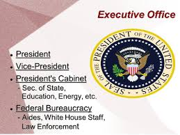 Cabinet President Executive Branch Executive Office President President Vice