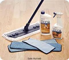 cleaning kits from safe home safe home products inc