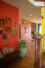 Beautiful Indian Homes Interiors Indian Village Home Design Myfavoriteheadache Com