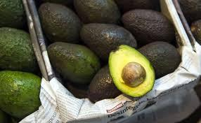 sending fruit avocado is sending to the er because don t