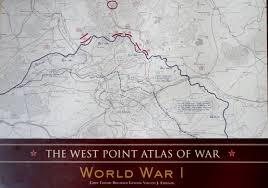 World Map Ww1 World War 1 Map Of Europe Inspiring World Map Design by The West Point Atlas Of War World War I Brigadier General