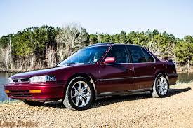 1993 Honda Accord Partsopen