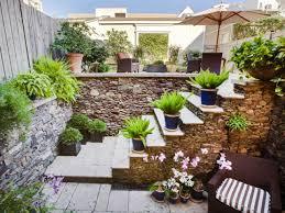 garden unique garden terrace garden ideas sofa outdoor