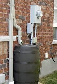 First Flush Diverter Plans by Top 25 Best Rainwater Diverters Ideas On Pinterest Water