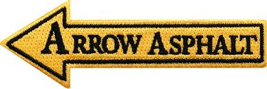 Arrow Of Light Patch 75 Embroidery