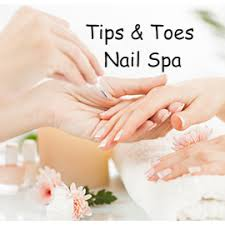 tips u0026 toes nail spa home facebook