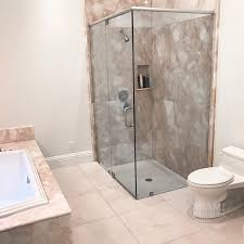 Shower Door Miami Shower Door Installation Repair Replacement Miami Florida