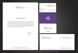 Business Cards And Headed Paper Modern Upmarket Business Card Design By Chandrayaan Creative