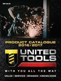 ut product catalogue 2016 17 by united tools issuu