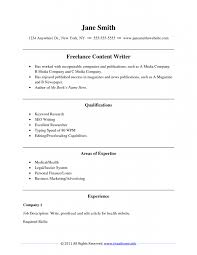 Objective For Resume Sample by Download Writers Resume Haadyaooverbayresort Com