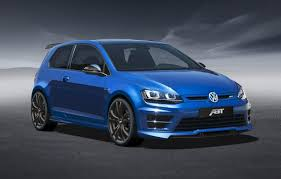 new volkswagen car abt elevates new vw golf r sick whips pinterest volkswagen