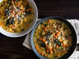 ribollita hearty tuscan bean bread and vegetable stew recipe